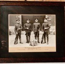 Image of Brassey Cup 1913