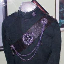 Image of Uniform Cords -