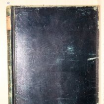 Image of Regimental Orders 1886-1892 - Book, Record