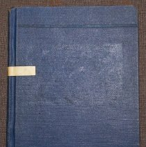 Image of Ex-Officers Listing - Book, Record