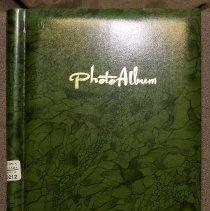Image of J Dickson Photo Album