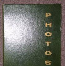 Image of Photos 1962-1967 - Album, Photograph