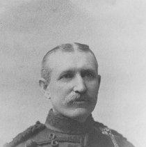 Image of Delamere Jm, Major