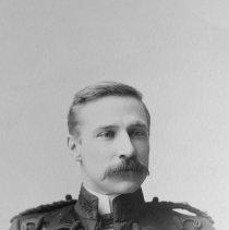 Image of Gunther Ef, Capt