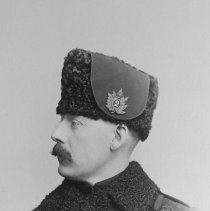 Image of Lee Ab, Capt, Paymaster