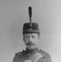 Image of Coleman T, Lt