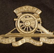 Image of 00422 - Badge, Cap