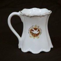 Image of The Great War Peace Mug -
