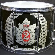 Image of 1960 Snare drum