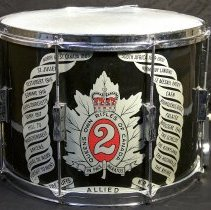 Image of 1960s Snare Drum