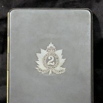 Image of Cigarette Case