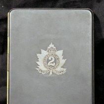 Image of 02378 - Case, Cigarette