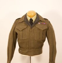 Image of P37 Battledress Tunic -