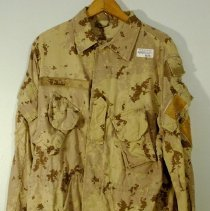 Image of 03326 - Uniform, Military