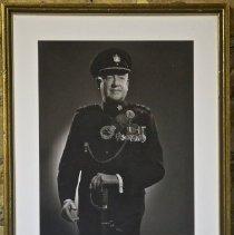 Image of Col. J.G.K. Strathy Portrait