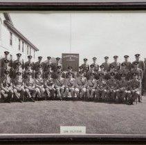 Image of 154 Recruit Platoon