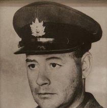 Image of Sgt I.J. Riel - 1960/  /
