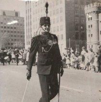 Image of Captain W.T. Atkins, ED, ATCM           -