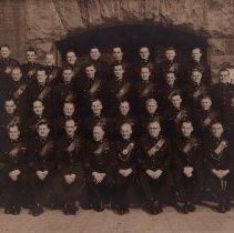 Image of Sergeants' Mess 1954 - 1954/  /