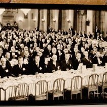 Image of 1939 Reunion of the 1910 Trip held at the Royal York Hotel