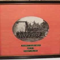 Image of University College Company, QOR Ridgeway 1866