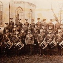 Image of Band - Casa Loma 1901 - 1901/  /