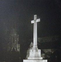 Image of Cross of Sacrifice -