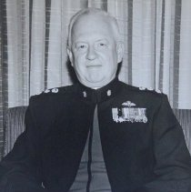 Image of Colonel J.G.K. Strathy -