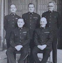 Image of Senior NCOs -