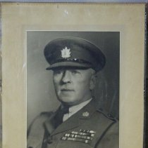 Image of Lt Col J.N. Medhurst, OBE, CD -