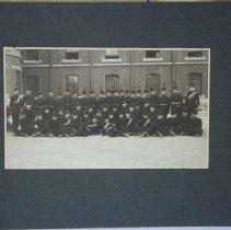 Image of F Company QOR c1896