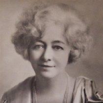 Image of Cecilia Loftus Portrait - 1934/  /