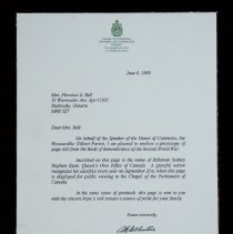 Image of 04653 - Letter