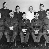 Image of Sergeants' Mess Committee      - /  /