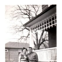 Image of Sgt Clayton Bell WWII Photographs -