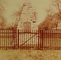 Image of Cairn at Ridgeway