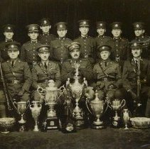 Image of QOR Rifle Team 1900's -