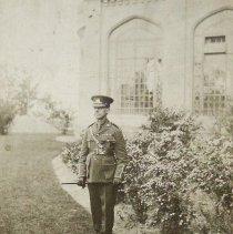 Image of Bugle Major Charles Swift -