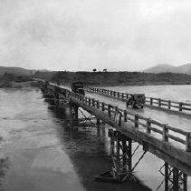 Image of Teal Bridge, Korea rebuilt by the engineers - 1955/  /