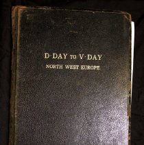 Image of D-Day to V-Day North West Europe; Vol. 1  - 00162