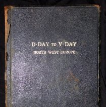 Image of D-Day to V-Day North West Europe; Vol. 2 - 00163