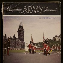 Image of Canadian Army Journal - July 1959 - 01407