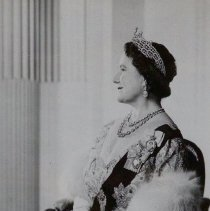 Image of Queen Elizabeth (The Queen Mother) -