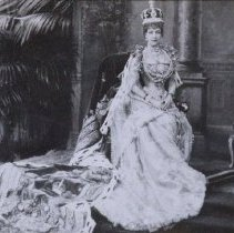 Image of Queen Alexandra Portrait -