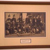 Image of 1877 QOR Bugle Band