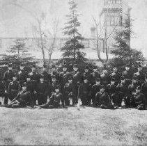 Image of 90th Winnipeg Rifles? - 1900/  /