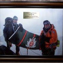 Image of QOR Regimental Flag -
