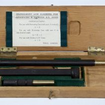 Image of Vickers Aiming Post Kit