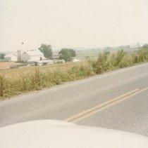 Image of Jacob Weber farm -