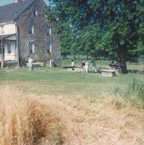 Image of Home of Johan Anton Weber -